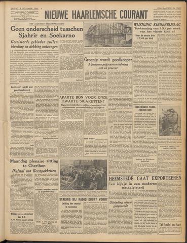 Nieuwe Haarlemsche Courant 1946-11-08