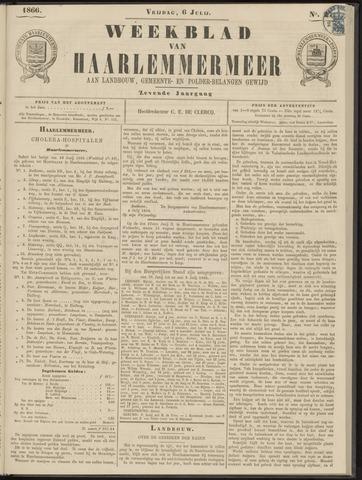 Weekblad van Haarlemmermeer 1866-07-06