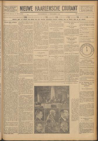 Nieuwe Haarlemsche Courant 1930-12-11
