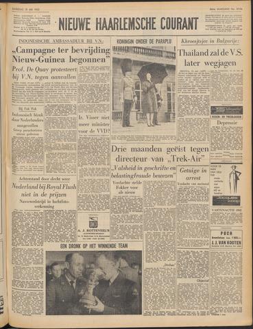 Nieuwe Haarlemsche Courant 1962-05-19