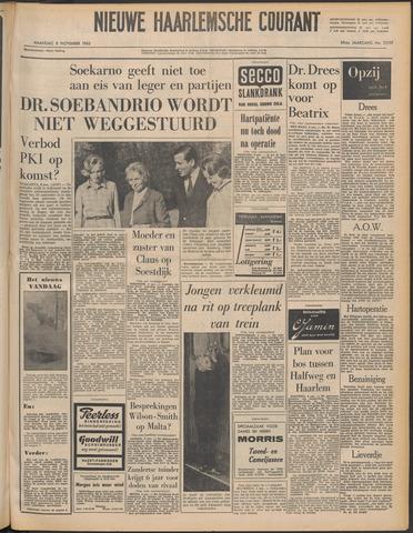 Nieuwe Haarlemsche Courant 1965-11-08