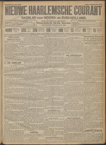 Nieuwe Haarlemsche Courant 1915-07-27