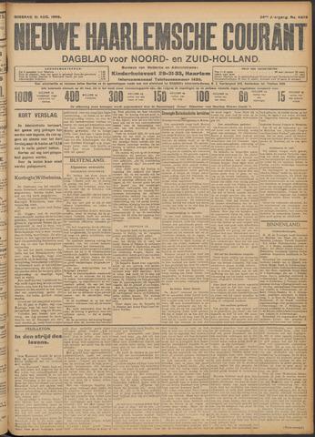 Nieuwe Haarlemsche Courant 1909-08-31