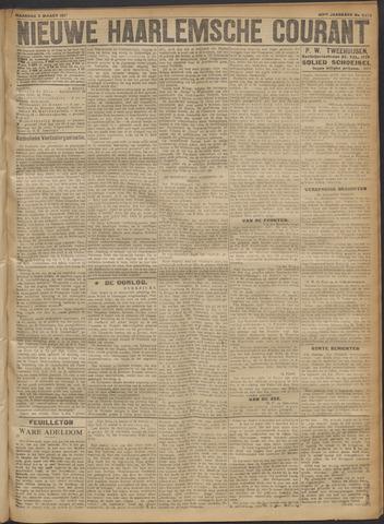 Nieuwe Haarlemsche Courant 1917-03-05