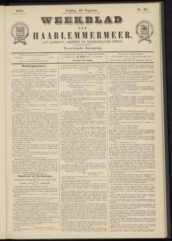 Weekblad van Haarlemmermeer 1873-08-15