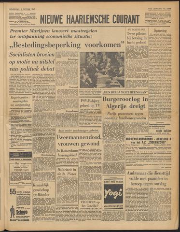 Nieuwe Haarlemsche Courant 1963-10-03