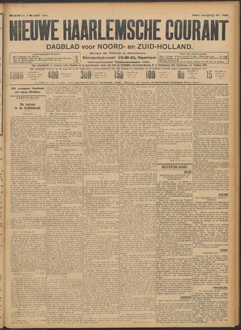 Nieuwe Haarlemsche Courant 1910-03-07