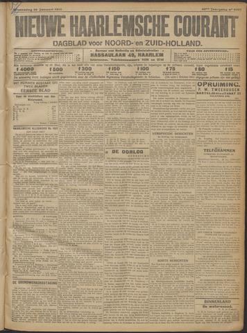 Nieuwe Haarlemsche Courant 1916-01-26