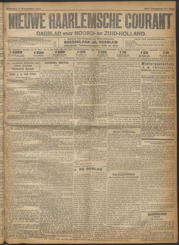 Nieuwe Haarlemsche Courant 1915-12-07