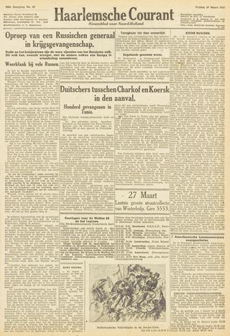 Haarlemsche Courant 1943-03-19