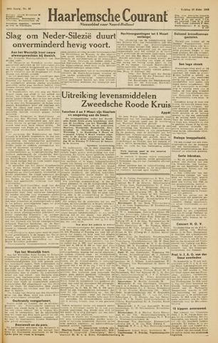 Haarlemsche Courant 1945-02-23