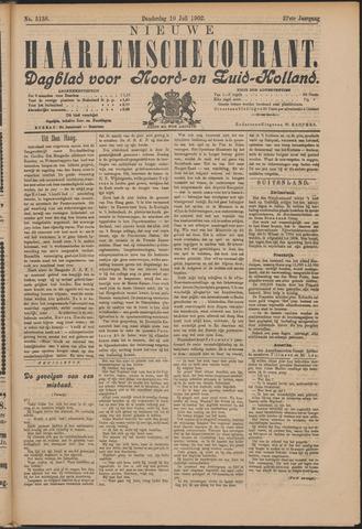Nieuwe Haarlemsche Courant 1902-07-10