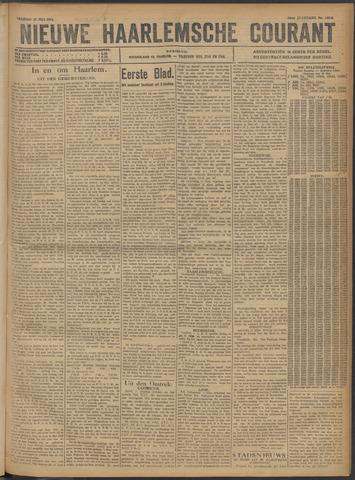 Nieuwe Haarlemsche Courant 1921-05-27