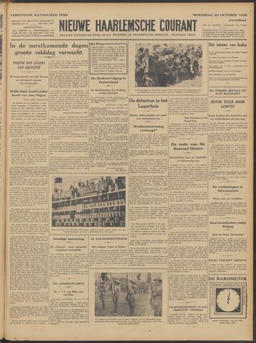Nieuwe Haarlemsche Courant 1935-10-23