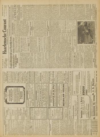 Haarlemsche Courant 1942-12-31