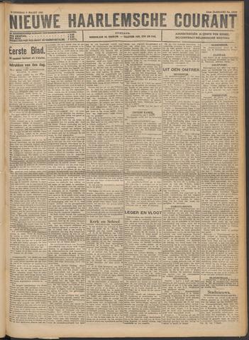 Nieuwe Haarlemsche Courant 1921-03-09
