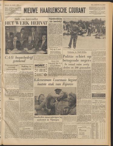 Nieuwe Haarlemsche Courant 1960-03-22