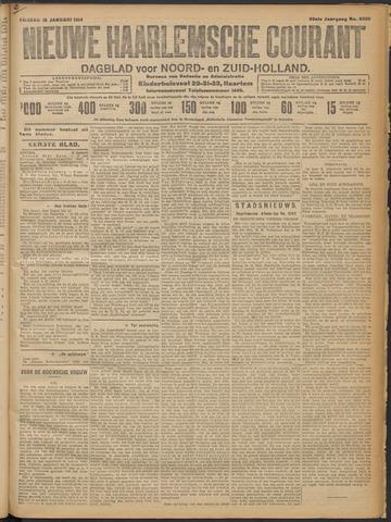 Nieuwe Haarlemsche Courant 1914-01-16