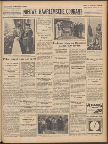 Nieuwe Haarlemsche Courant 1938-03-18