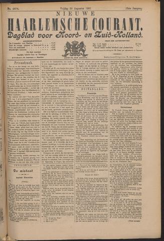 Nieuwe Haarlemsche Courant 1901-08-30