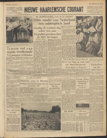 Nieuwe Haarlemsche Courant 1957-07-01