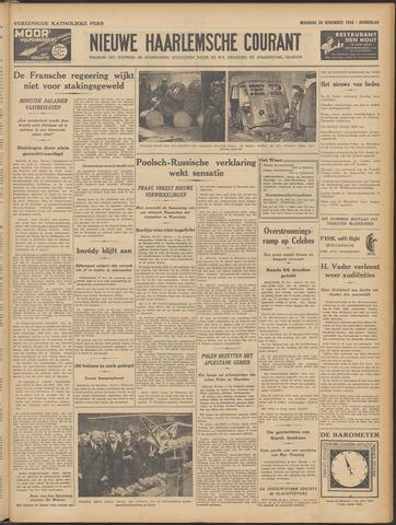 Nieuwe Haarlemsche Courant 1938-11-28