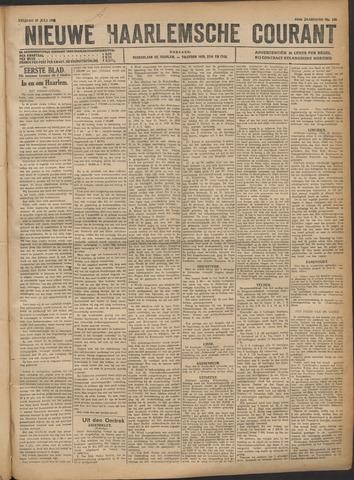 Nieuwe Haarlemsche Courant 1921-07-29