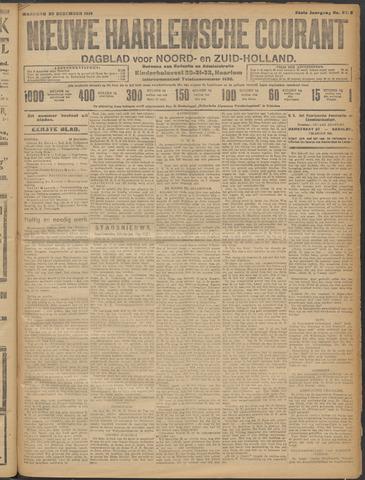 Nieuwe Haarlemsche Courant 1913-12-29
