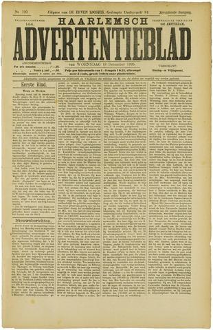 Haarlemsch Advertentieblad 1895-12-18