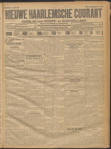 Nieuwe Haarlemsche Courant 1911-07-11