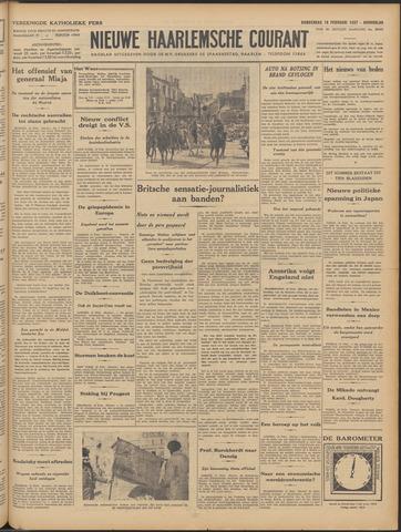 Nieuwe Haarlemsche Courant 1937-02-18