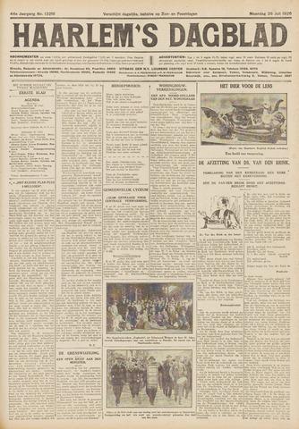 Haarlem's Dagblad 1926-07-26