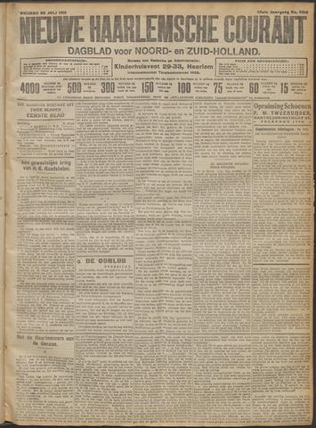 Nieuwe Haarlemsche Courant 1915-07-30
