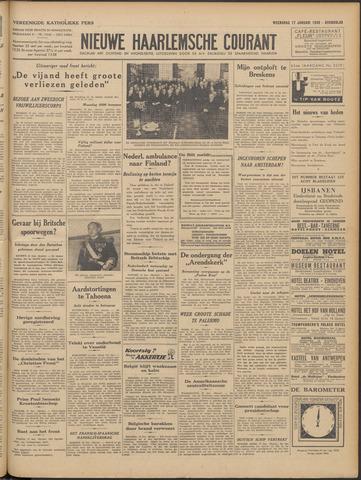 Nieuwe Haarlemsche Courant 1940-01-17