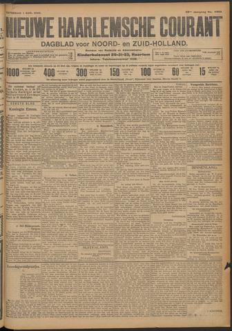 Nieuwe Haarlemsche Courant 1908-08-01