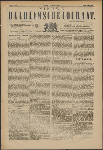 Nieuwe Haarlemsche Courant 1894-03-16