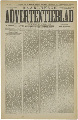 Haarlemsch Advertentieblad 1900-03-28
