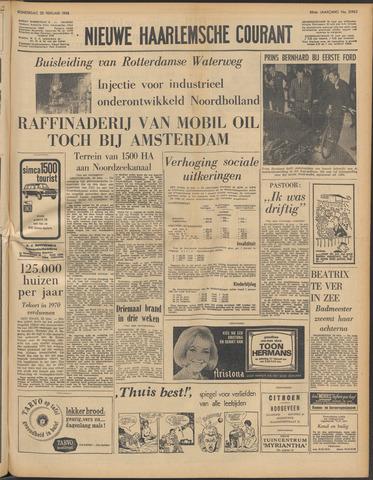 Nieuwe Haarlemsche Courant 1965-02-25