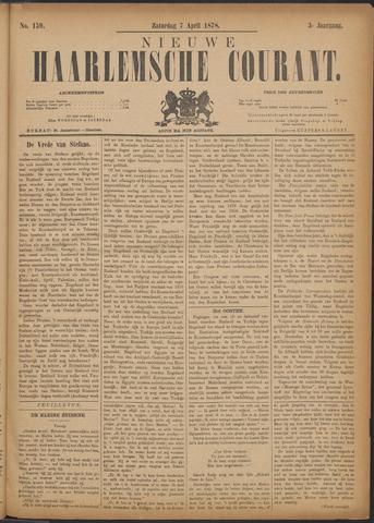 Nieuwe Haarlemsche Courant 1878-04-06