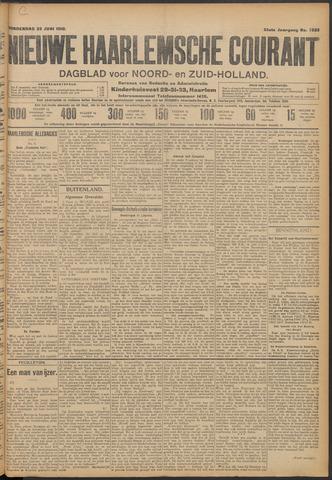 Nieuwe Haarlemsche Courant 1910-06-23