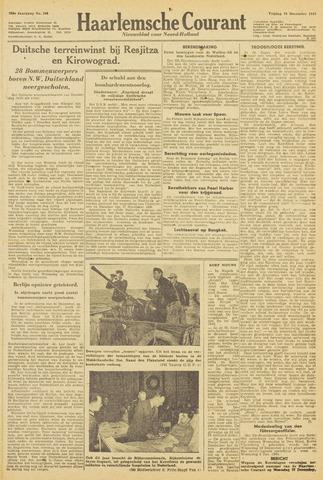 Haarlemsche Courant 1943-12-24
