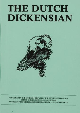 The Dutch Dickensian 1987