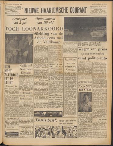 Nieuwe Haarlemsche Courant 1964-12-10