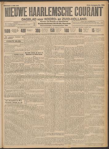 Nieuwe Haarlemsche Courant 1912-06-11
