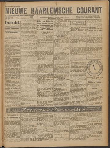 Nieuwe Haarlemsche Courant 1922-02-04