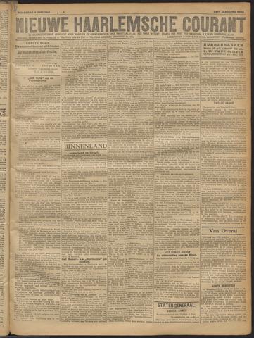 Nieuwe Haarlemsche Courant 1919-06-04