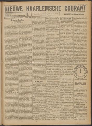 Nieuwe Haarlemsche Courant 1922-03-23