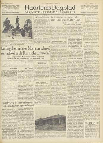 Haarlem's Dagblad 1951-08-01