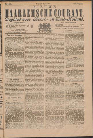 Nieuwe Haarlemsche Courant 1900-04-06