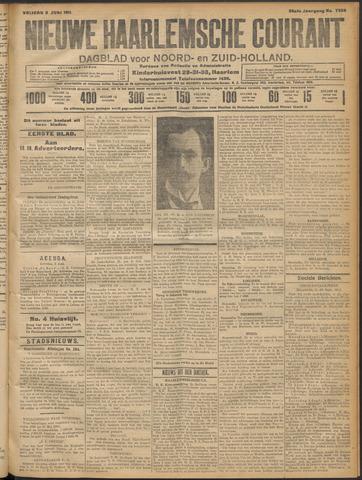 Nieuwe Haarlemsche Courant 1911-06-02